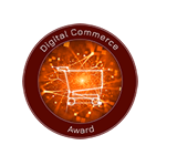 Digital Commerce Award