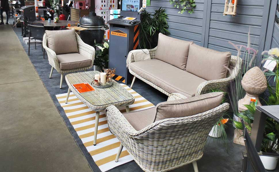 gartenm bel im markt bei hornbach schweiz. Black Bedroom Furniture Sets. Home Design Ideas
