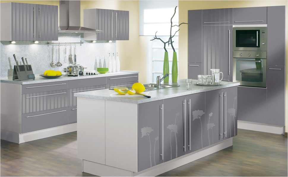 kuchen mobel. Black Bedroom Furniture Sets. Home Design Ideas