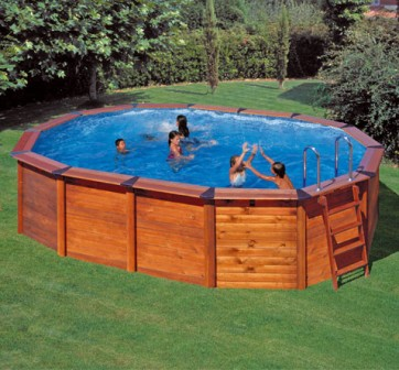 pool bauen mit hornbach schweiz. Black Bedroom Furniture Sets. Home Design Ideas