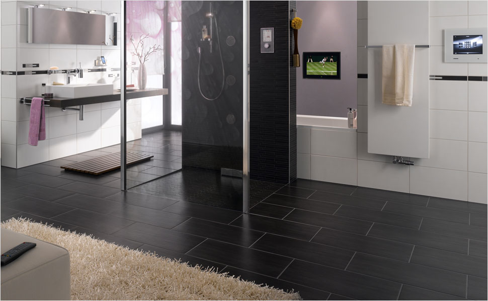 bodenbelag f rs badezimmer finden mit hornbach. Black Bedroom Furniture Sets. Home Design Ideas