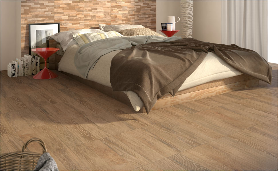 trouver un rev tement de sol pour la chambre coucher avec hornbach suisse. Black Bedroom Furniture Sets. Home Design Ideas