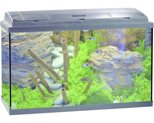 aquarium eheim aquapro 80 paquet technique co sans meuble noir acheter sur. Black Bedroom Furniture Sets. Home Design Ideas