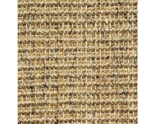 spannteppich sisal manaus beige 400 cm breit meterware kaufen bei. Black Bedroom Furniture Sets. Home Design Ideas