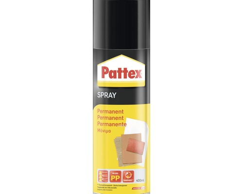 pattex spr hkleber power spray permanent 400 ml kaufen bei. Black Bedroom Furniture Sets. Home Design Ideas