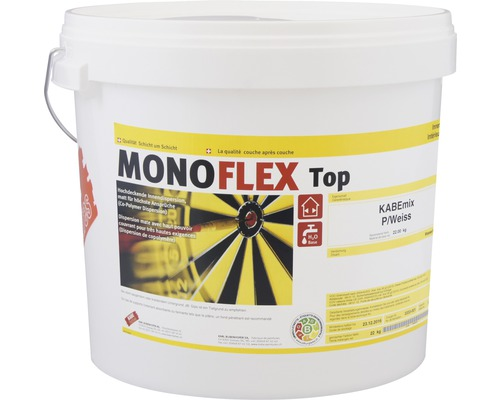 KABE Innendispersion Monoflex Top weiss 20 kg