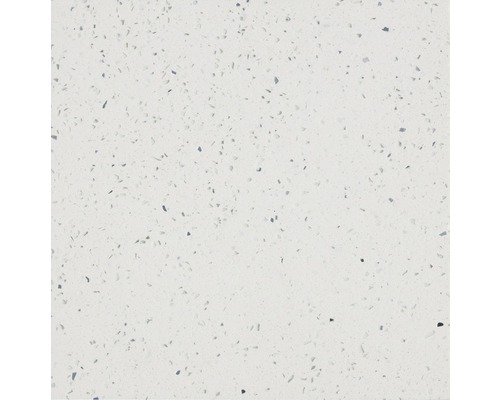 Carrelage de sol composite de quartz blanc 60x60 cm for Carrelage quartz