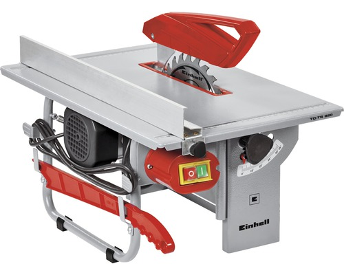 Scie circulaire de table einhell th ts 820 acheter sur for Table th html