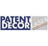 papier peint non tiss 9025 patent decor laser blanc acheter sur. Black Bedroom Furniture Sets. Home Design Ideas