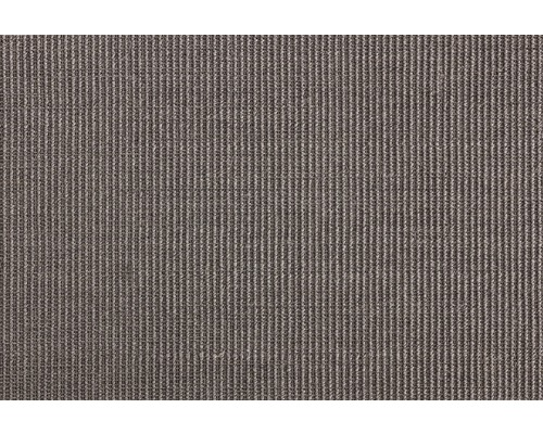 teppichboden sisal manaus grau 400 cm breit meterware kaufen bei. Black Bedroom Furniture Sets. Home Design Ideas