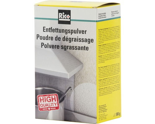 lessive en poudre rico 500 g acheter sur. Black Bedroom Furniture Sets. Home Design Ideas
